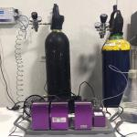 Análise de hidrogênio