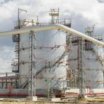 Análise de gás natural