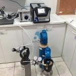 Gases especiais para calibração