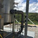 Análise de gases industriais