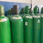 Empresas de gases medicinais