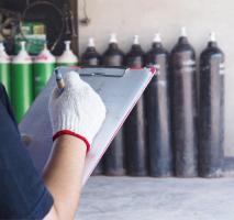 Indústria de gases medicinais